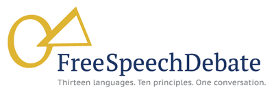 Free Speech Debate Online