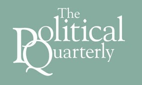 Political Quarterly logo